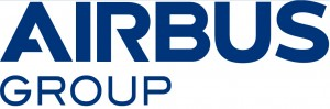 Logo der Airbus Group. Bild: Wikimedia / Creative Commons