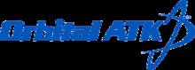 Logo Orbital ATK